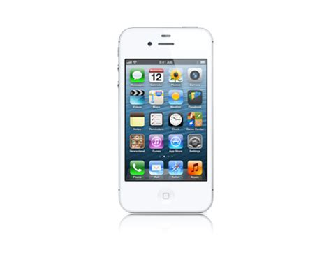 certified used iphone apple iphone 4s certified pre owned
