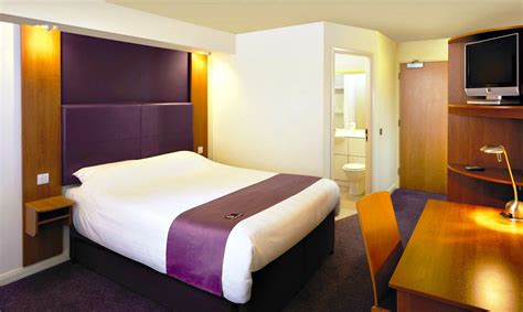 Premier Inn, Maidenhead | Michael Nugent Ltd