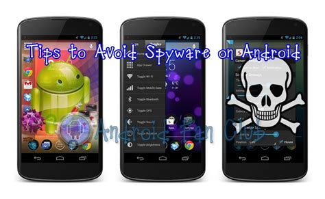 best free spyware for android phones top 10 tips to avoid your android phones tablets from