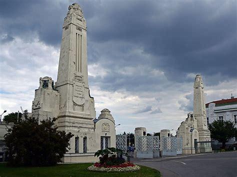 Vienna Central Cemetery In Vienna Austria Sygic Travel