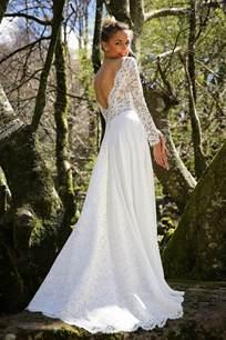 robe tã moin mariage collection 2017 laporte
