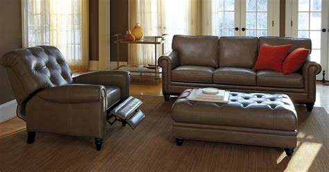 Martha Stewart Bradyn Leather Sofa Living Room Furniture 2 Bedroom Apartments Columbia Mo Furniture For Small Rooms Organizers One Kalamazoo Marble Top Sets Crawford 3 In Sandy Springs Ga Cost To Move A House