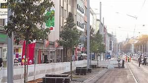 Friedrich Ebert Straße : bauarbeiten an der friedrich ebert stra e der boulevard ~ A.2002-acura-tl-radio.info Haus und Dekorationen