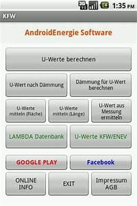 U Werte Berechnen : u wert android apps on google play ~ Themetempest.com Abrechnung