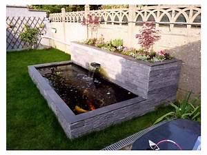 Bac à Poisson Extérieur : bassin hors sol page 3 forum bassin ~ Teatrodelosmanantiales.com Idées de Décoration