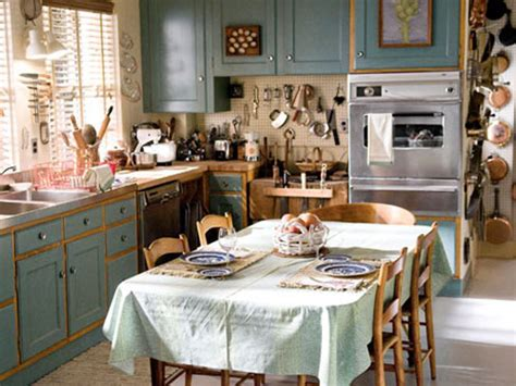 5 Famous Movie Kitchens  Beautiful Homes Design
