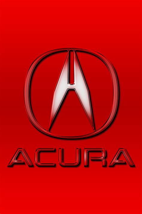 Acura Logo Wallpaper by Acura Logo Iphone Wallpaper Hd