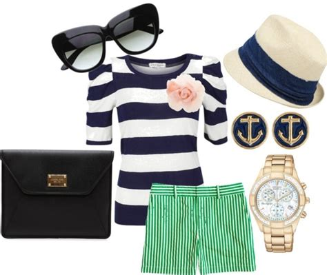 Best 20+ Nautical Theme Outfit Ideas On Pinterest