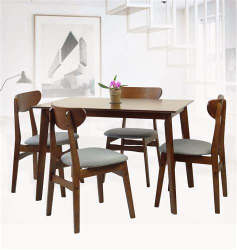 buy rattan wicker furniture set   dining kitchen
