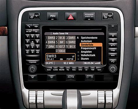 car repair manual download 2010 porsche cayenne navigation system porsche navigation cd changer radio repair