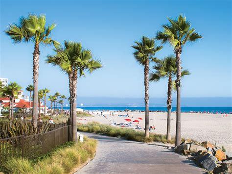Things San Diego California