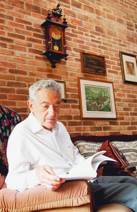 Morre o crítico literário Alfredo Bosi aos 84 anos | Eu ...