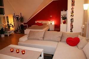 Kleines Wohn Schlafzimmer Einrichten : schlaf wohnzimmer ideen m belideen ~ Michelbontemps.com Haus und Dekorationen
