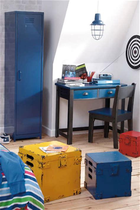 Locker Industrialstyle Bedroom Furniture For Boys At Next