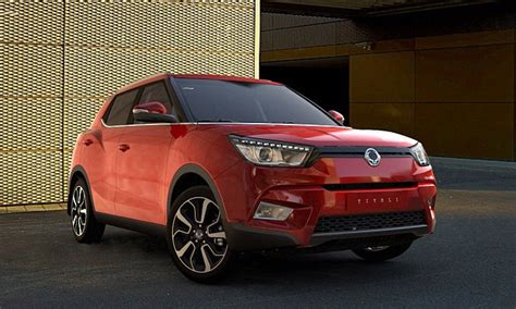 ssangyong  launching    money  door sports