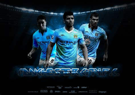 manchester city team wallpaper desktop epic wallpaperz