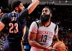 Postgame Rockets 122 Pelicans 100 New Orleans Pelicans
