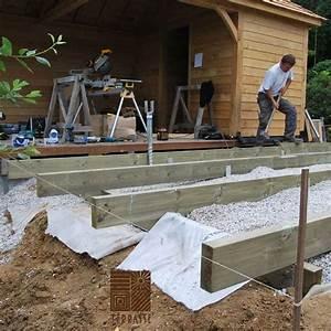 Vis De Fondation Castorama : vis de fondation krinner un exemple d 39 utilisation concret ~ Dailycaller-alerts.com Idées de Décoration