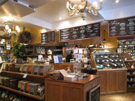 L.A. Burdick Chocolate Shop & Cafe: confections for the ...