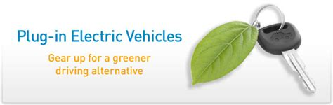 plug  electric vehicles