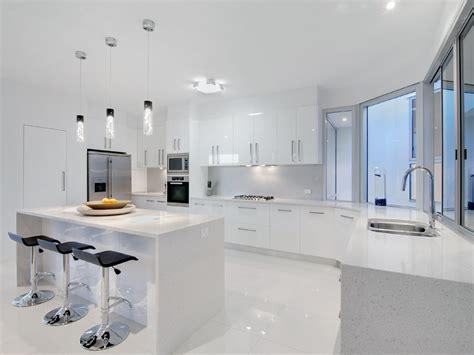 modern open plan kitchen designs modern open plan kitchen design using laminate kitchen 9253
