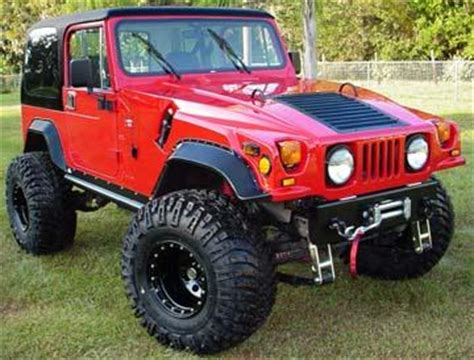 jeep hummer conversion autofug celebrating ugly cars throughout history 08 31 05