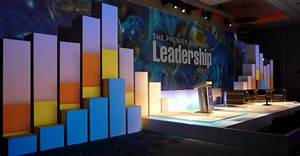 Stage decor for religious conference - Google Search ...