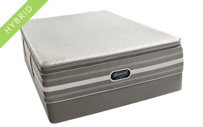 Mattresses Greenville Sc by Simmons Beautyrest Black Platinum Recharge Hybrid