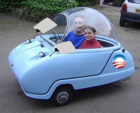 Wierd Cars