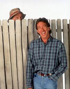 Home Improvement (TV show) images Tim & Wilson HD ...