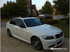 doubleIN's 2011 BMW 335i BIMMERPOST Garage