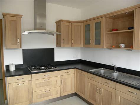 porte cuisine chene meuble cuisine chene design de maison