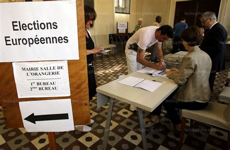 elections europ 233 ennes 2014 le vote en images