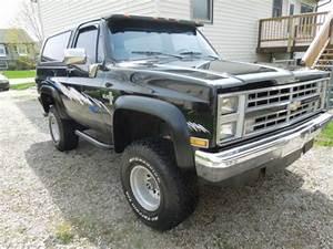 Buy New 1986 Chevrolet K5 Blazer Custom Sport Utility 2