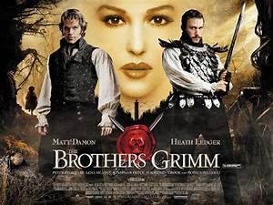 The Brothers Grimm - Heath Ledger Photo (441750) - Fanpop
