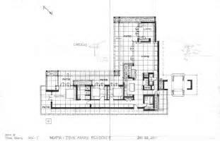 Photo Of Frank Lloyd Wright House Plans Ideas by Plan Houses Design Frank Lloyd Wright Pesquisa