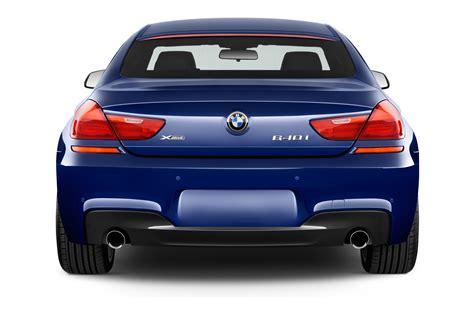 Bmw 6 Series Gran Coupe 640i Xdrive 2017