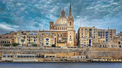 Independent local and international breaking news, sport, opinion, top stories, jobs, reviews, obituary listings and classifieds in malta today. Seafront Valletta, Malta