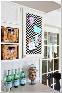 diy projects from pinterest home and diy projects With kitchen cabinets lowes with dollar tree wall art