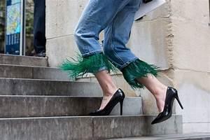 Faire Ourlet Jean : l 39 ourlet fait le jean ourlet plume l 39 ourlet fait le jean ourlet jeans et mode ~ Melissatoandfro.com Idées de Décoration