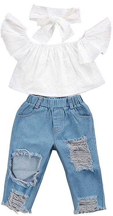 amazoncom moonker kids outfits toddler baby girls