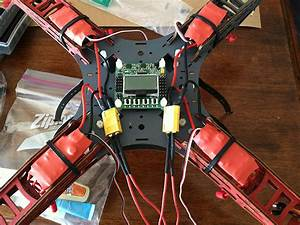 Diy Quadcopter Build