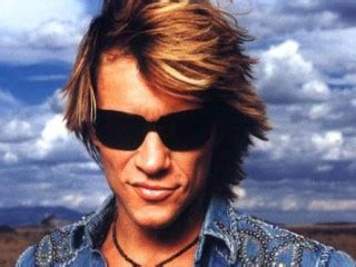 Jon Bon Jovi Biography Birth Date Place Pictures