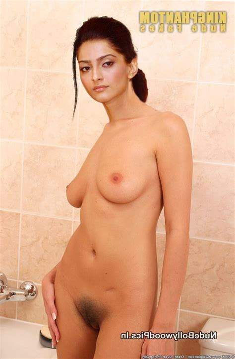 Sonam Kapoor Nude Xxx Boobs Pussy Pictures • Actress Fakes