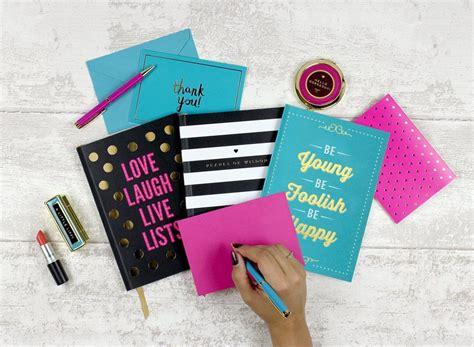 cards  envelope set   designer bright