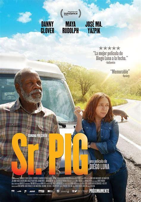 trailer  diego lunas  pig httptheplaylistnet
