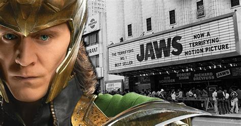 Loki First Look Takes the God of Mischief to 1975 in ...