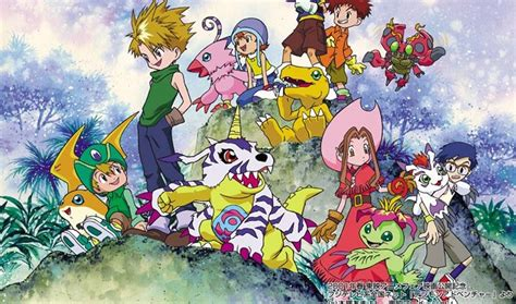 siege v駘o digimon adventure episode 36 city siege the computer