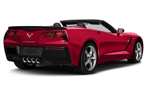 New 2018 Chevrolet Corvette