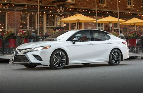 Toyota Camry 2019 by Transform Your Drive In The 2019 Toyota Camry Toyota Canada